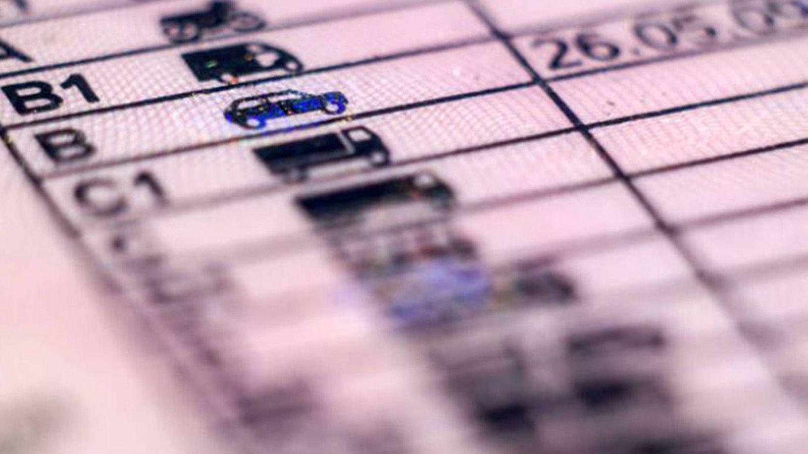 Ηλεκτρονικά η αντικατάσταση άδειας οδήγησης σε όλη την Ελλάδα