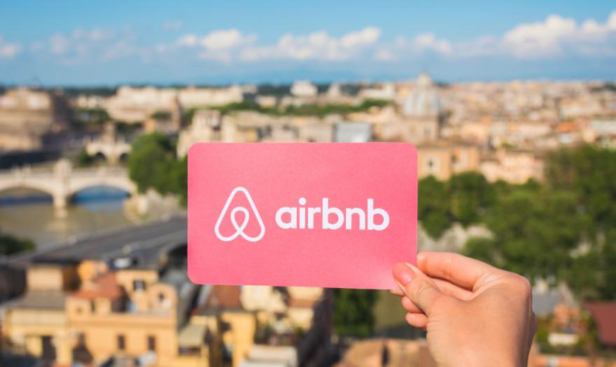 Νέα δεδομένα: Τι αλλάζει για τα Airbnb από 1ης Ιουνίου