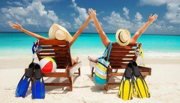 Κοινωνικός Τουρισμός: Φθηνές διακοπές με voucher για 300.000 πολίτες