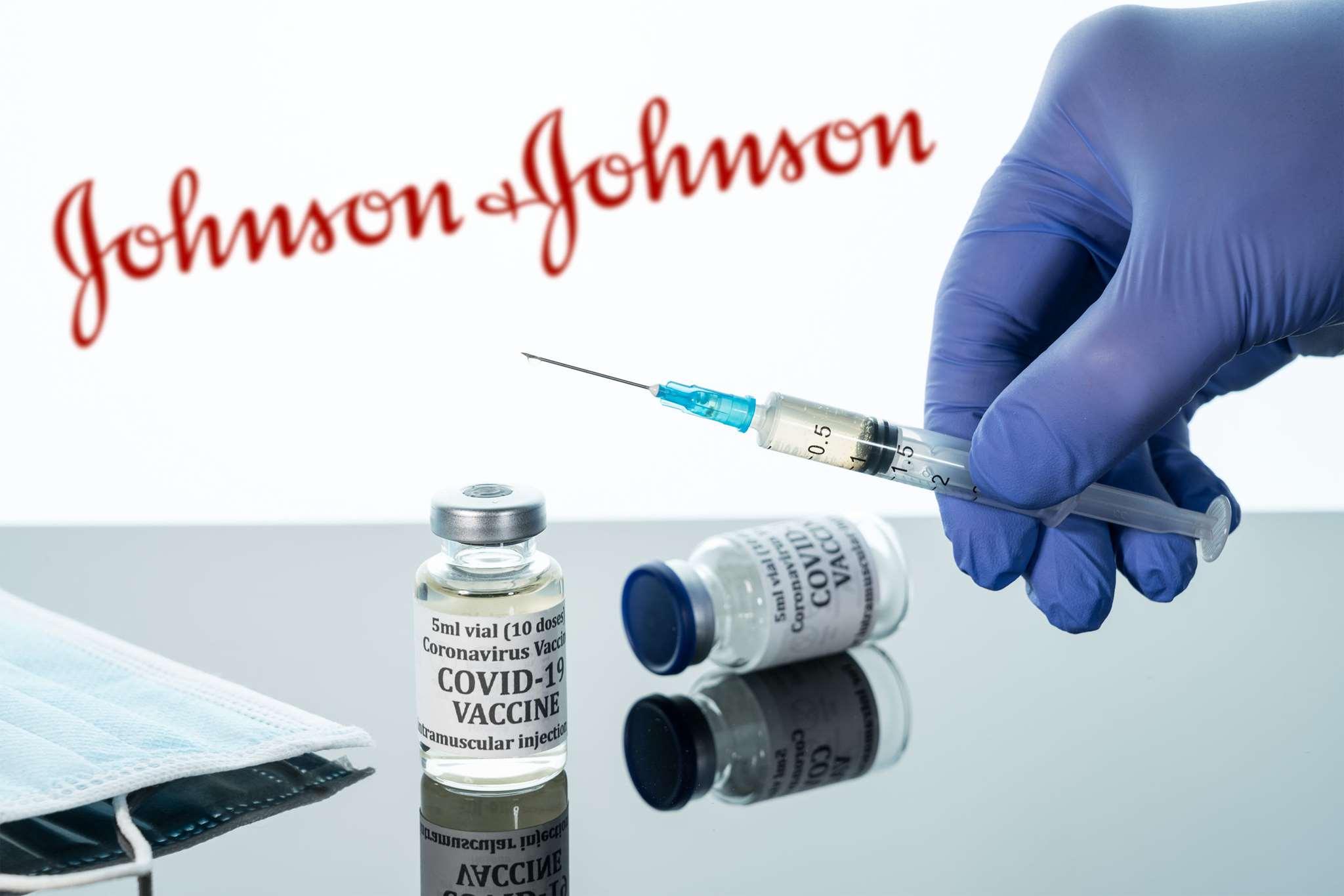 Έρχεται ο εμβολιασμός κατ' οίκον με Johnson και Johnson