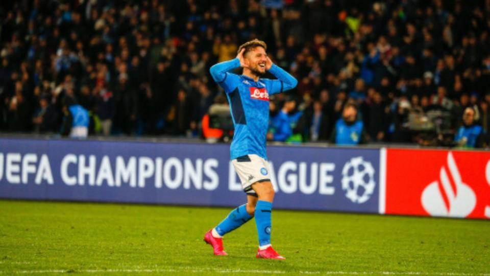 Oλοταχώς προς το Champions League η Νάπολι…