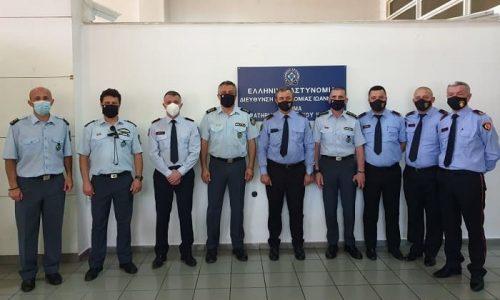Ελλάδα- Αλβανία, ενίσχυση της αστυνομικής συνεργασίας