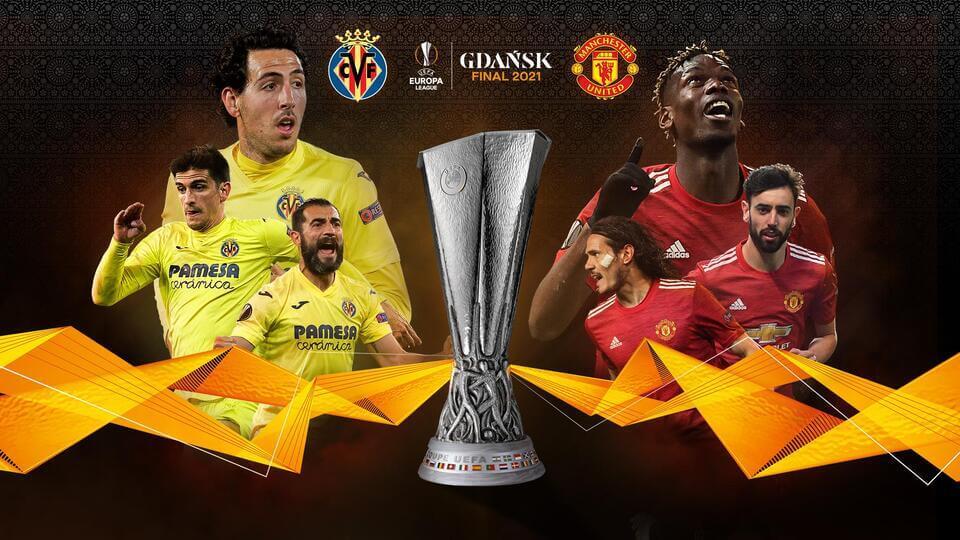 Ζωντανά από την ΕΡΤ1 στις 22:00, ο τελικός του Europa League, Vigiareal-Manchester U.