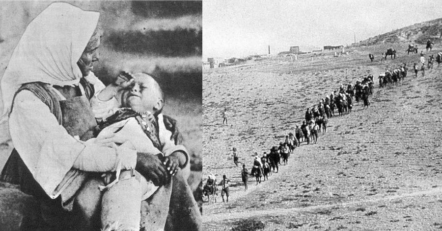 Η Γενοκτονία των Ποντίων: Ξημερώνει Ημέρα Μνήμης και Πληγής