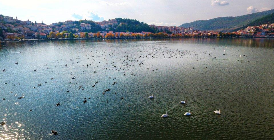Καστοριά: Η λίμνη είναι μόνο η αφορμή…