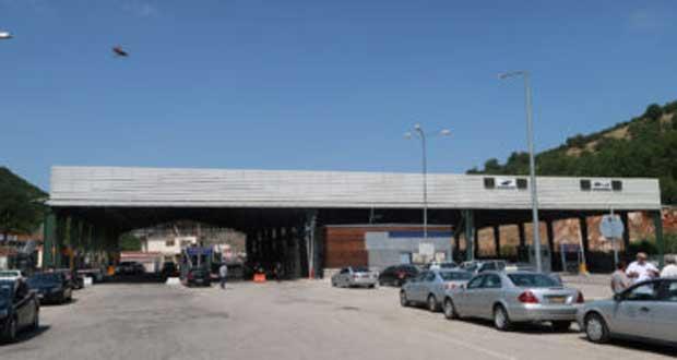Ανοίγει ο Μεθοριακός Σταθμός Κρυσταλλοπηγής για είσοδο εργατών γης- Η Επιτροπή covid-19  έκανε δεκτή την πρόταση του ΥΠΑΑΤ Σπήλιου Λιβανού