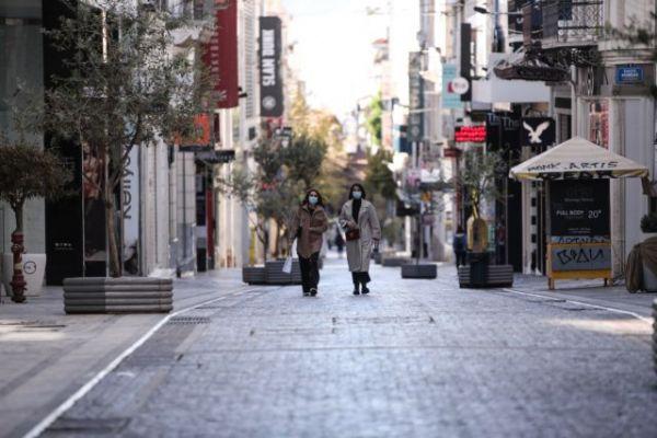 Λιανεμπόριο: Τα καταστήματα άνοιξαν, οι πελάτες δεν ψωνίζουν