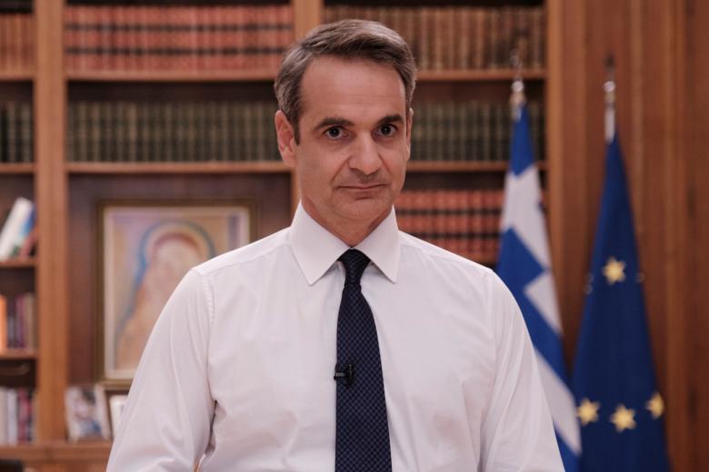 Κ. Μητσοτάκης: Η ημέρα μνήμης της Γενοκτονίας των Ελλήνων του Πόντου θα μένει ζωντανή μέχρι να μετατραπεί σε Ημέρα Δικαίωσης