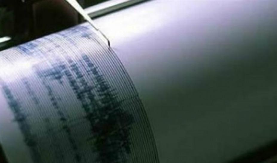 Σεισμός 4,8 Ρίχτερ στην Καστοριά – Αισθητός σε πολλές περιοχές