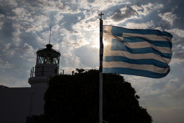 Τρίκαλα: Η μεγαλύτερη ελληνική σημαία στον κόσμο θα υψωθεί με αερόστατο στη λίμνη Πλαστήρα