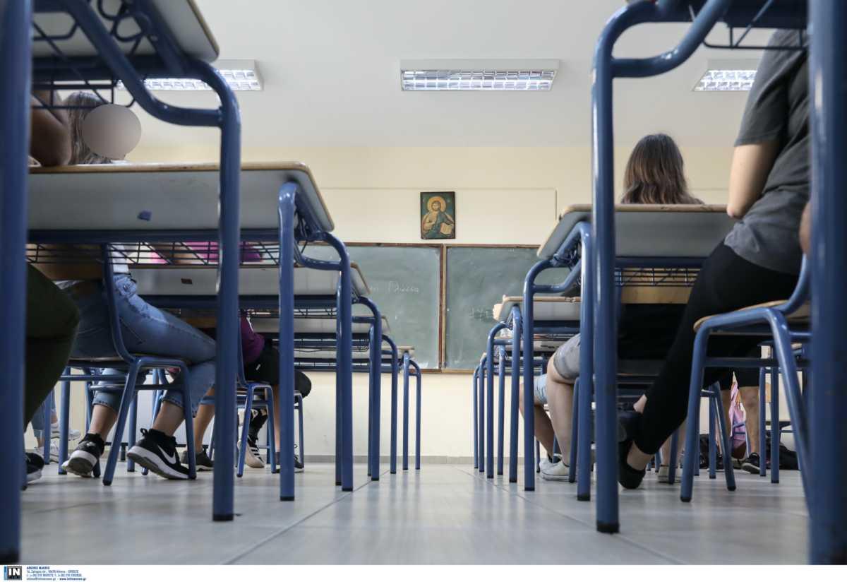 Ανοιγμα σχολείων: Τι πρέπει να γνωρίζουν μαθητές και εκπαιδευτικοί για τη Δευτέρα