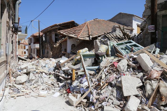 Σαν σήμερα: Η ώρα μηδέν του σεισμού της 13ης Μαίου 1995 στα Γρεβενά. Πως κατέγραψε η κάμερα του Κ.28 τα πρώτα λεπτά του σεισμού