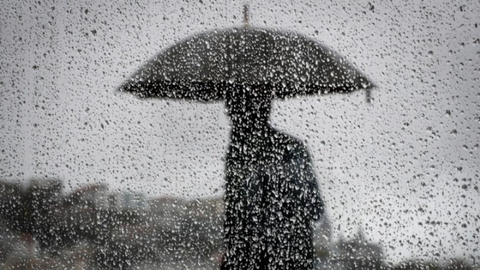 Χαλάει ο καιρός την Παρασκευή: Βροχές, καταιγίδες και χαλάζι- Ποιες περιοχές θα πλήξουν