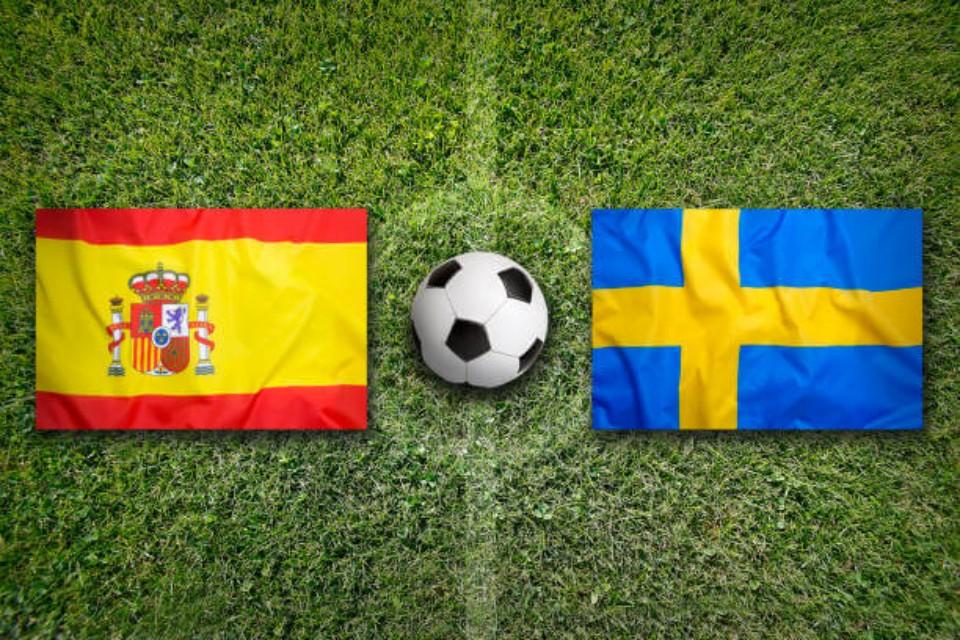Εuro 2020: Ισπανία-Σουηδία στις 22:00, ζωντανά από τον ANT1