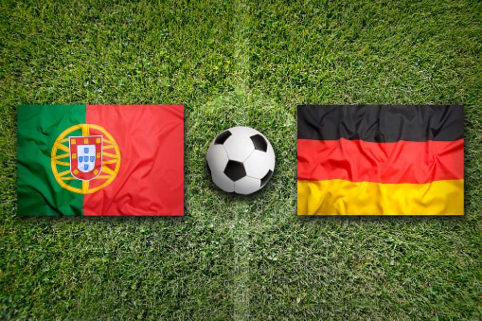 Euro 2020: Πορτογαλία-Γερμανία στις 19:00, ζωντανά από τον ΑΝΤ1