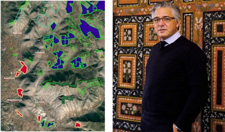 Χρήστος Ζευκλής: Προβλήματα και προκλήσεις από τη διείσδυση των ΑΠΕ στο Άσκιο του Δήμου Βοΐου