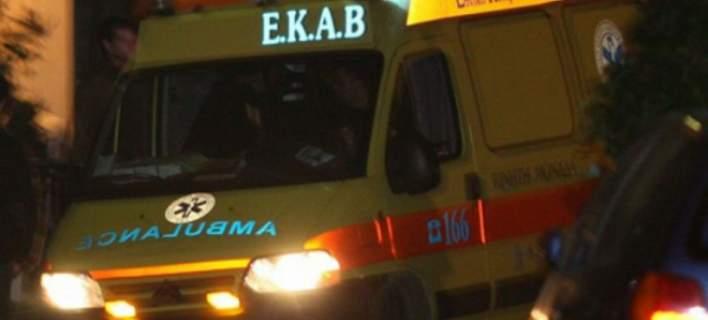 Πτολεμαΐδα: 11χρονη παρασύρθηκε από ΙΧ αυτοκίνητο στην είσοδο της πόλης – Μεταφέρθηκε στο Μποδοσάκειο