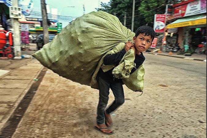 Δραματική αύξηση της παιδικής εργασίας παγκοσμίως – Τα στοιχεία