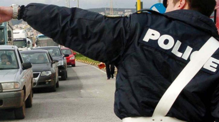 Απαγόρευση κυκλοφορίας όλων των οχημάτων στην Εθνική Οδό Γρεβενών – Τρικάλων, από το 10ο  χλμ. (Γέφυρα Βενέτικου) έως και το 17ο χλμ