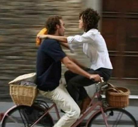 Η Ζωή είναι σαν το Ποδήλατο…για να Διατηρήσεις την Ισορροπία σου…πρέπει να Συνεχίσεις να Προχωράς…*Του Ευθύμη Πολύζου