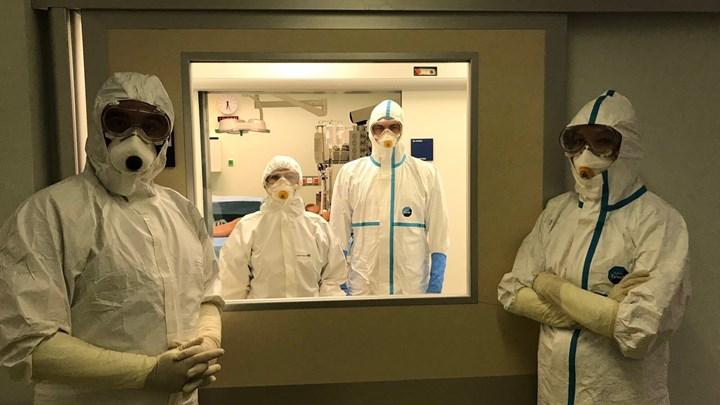 Κορωνοϊός: 406 νέα κρούσματα, 16 θάνατοι, 277 διασωληνωμένοι