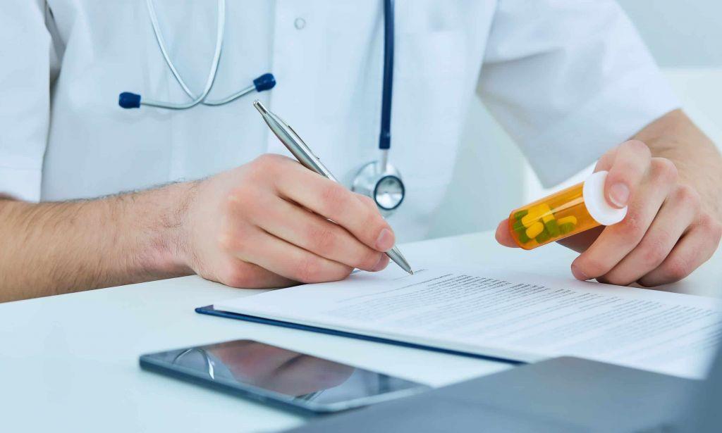 Μόνο ηλεκτρονικά οι συνταγές ναρκωτικών για θεραπευτικούς λόγους από το φαρμακείο