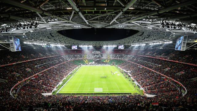 Euro 2020: Ουγγαρία – Πορτογαλία στις 19:00, με 60.000 κόσμο στη Βουδαπέστη