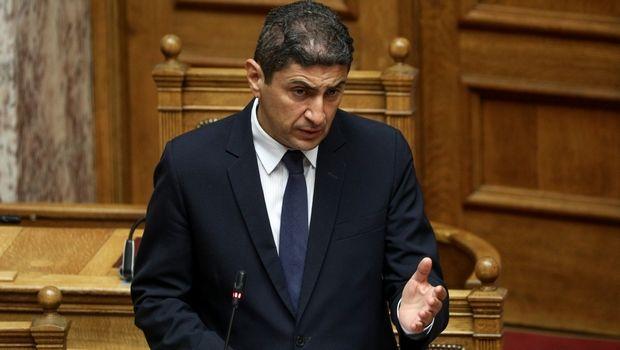 Στο Άργος Ορεστικό με αφορμή το RALLY GREECE OF ROAD από σήμερα Πέμπτη ο Υφυπουργός Αθλητισμού Λευτέρης Αυγενάκης