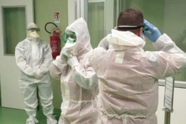 Κορωνοϊός: 781 νέα κρούσματα -24 θάνατοι, 376 διασωληνωμένοι