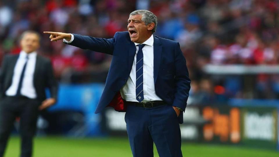 Euro 2020. Aντέχει ο Σάντος, στον όμιλο της Φωτιάς…#Γράφει ο Μάκης Λιοσάτος