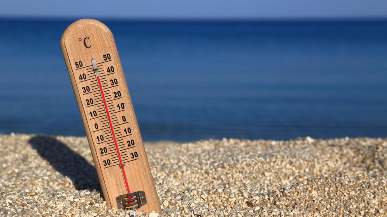 Αλλάζει ο καιρός: Πού έρχεται καύσωνας διαρκείας