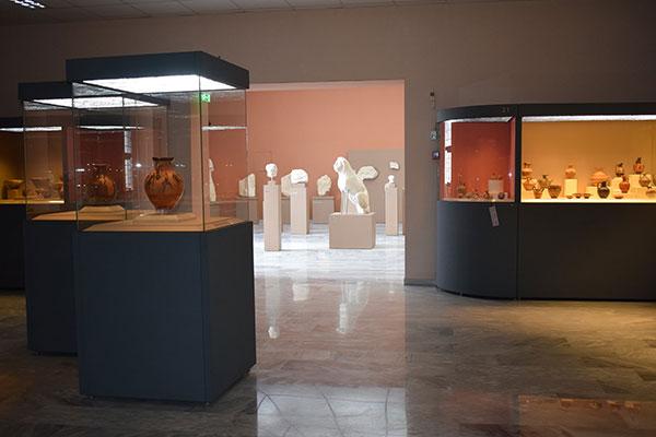 Στον ψηφιακό οδηγό των ελληνικών αρχαιολογικών μουσείων το Αρχαιολογικό Μουσείο Αιανής και η Αρχαιολογική Συλλογή Κοζάνης
