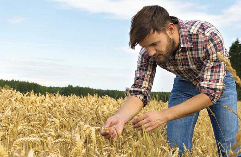 Τι αλλάζει στην εγγραφή στο Μητρώο Αγροτών
