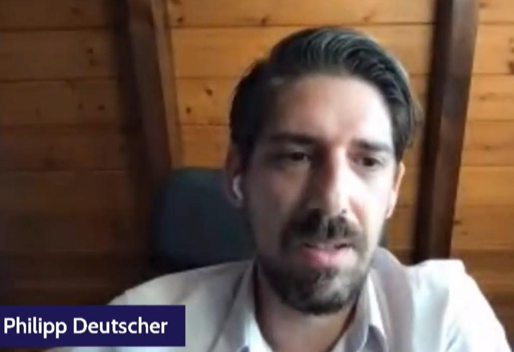 ΤeamViewer-P.Deutcher: Ανάδειξη των Ιωαννίνων σε hub τεχνολογίας