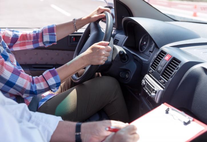 Εξετάσεις υποψήφιων οδηγών και τις Κυριακές