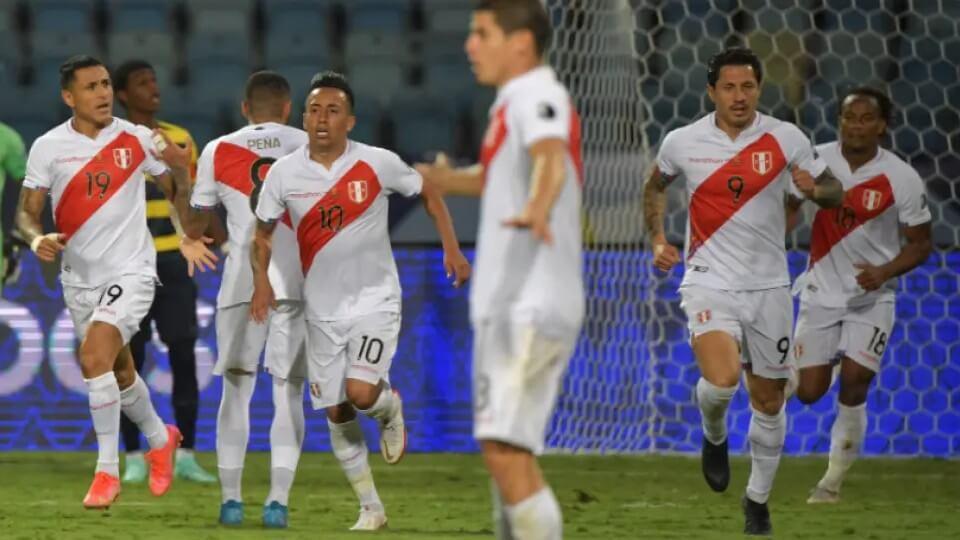1ος ημιτελικός Copa America 2021, Βραζιλία-Περού στις 02:00, zωντανά στο ΟPEN