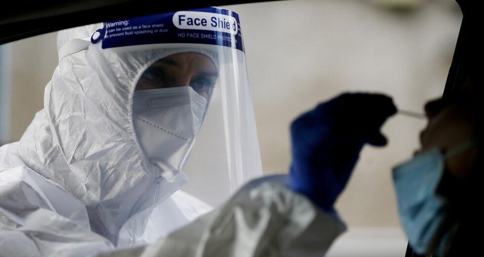 Κορωνοϊός: 2.794 νέα κρούσματα -6 θάνατοι, 132 διασωληνωμένοι