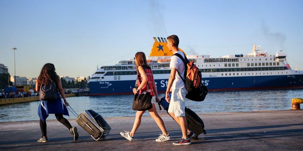 Το ελληνικό… green pass για τα νησιά -Με τι έγγραφα θα γίνονται οι μετακινήσεις από 5 Ιουλίου