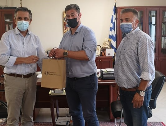 Περιφερειάρχης Δυτικής Μακεδονίας Γ. Κασαπίδης: Άμεσα να αποζημιωθούν οι φασολοπαραγωγοί της Περιφέρειας