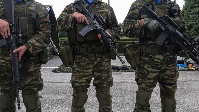 ΓΕΕΘΑ: Οδηγίες για την κατάταξη των οπλιτών λόγω των μέτρων πρόληψης και αντιμετώπισης της πανδημίας
