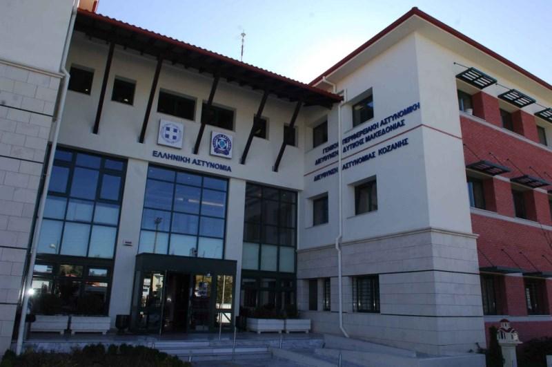 Απολογισμός της Γενικής Περιφερειακής Αστυνομικής Διεύθυνσης Δυτικής Μακεδονίας στην Οδική Ασφάλεια