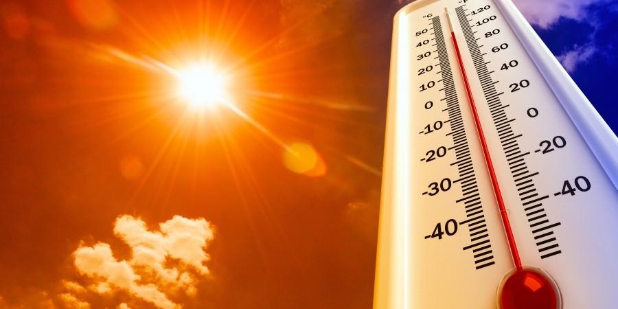 Καιρός: Ερχεται «παρατεταμένο κύμα ζέστης» -Οι θερμοκρασίες μέχρι την 1η Αυγούστου, πότε θα αρχίσουν τα 40άρια