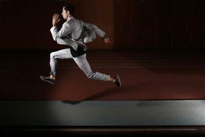Μίλτος Τεντόγλου: Γεννημένος νικητής- Ο Γρεβενιώτης αθλητής για τους Ολυμπιακούς Αγώνες στο Τόκιο