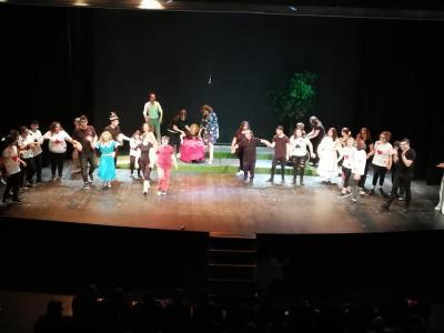 Εφορεία Αρχαιοτήτων Κοζάνης: Αύριο Τρίτη η θεατρική παράσταση «Μνήμη» -Αναβολή εξαιτίας καιρικών συνθηκών