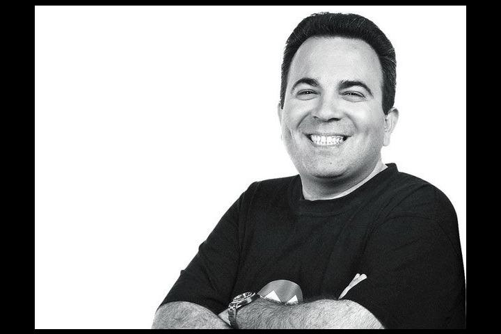 """Ο Αντώνης Καρπετόπουλος στην """" Πρωινή Φωνή """", τη Πέμπτη 8/7, στις 12:00"""