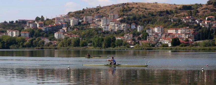 Η Π.Ε. Καστοριάς & η Εταιρεία Τουρισμού Δυτικής Μακεδονίας στηρίζουν έμπρακτα το  87o Πανελλήνιο πρωτάθλημα Κωπηλασίας.