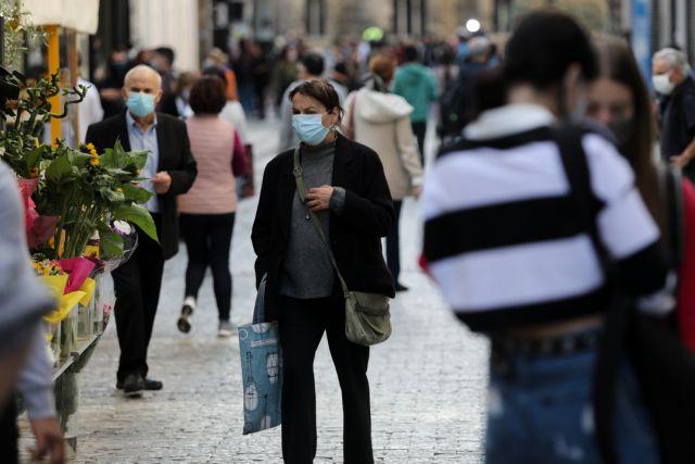 Κοροναϊός: Πάνω από 3 εκατ. ανεμβολίαστοι καθυστερούν το τείχος ανοσίας – Καμπανάκι για έκρηξη εισαγωγών στα νοσοκομεία τον Αύγουστο