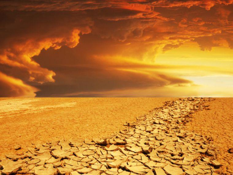 Οι αιτίες για την αύξηση της θερμοκρασίας – «Η Ελλάδα απειλείται με 40% ερημοποίηση»