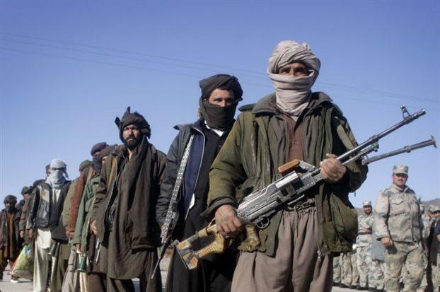 Τι σηματοδοτεί η επιστροφή των Ταλιμπάν στην εξουσία