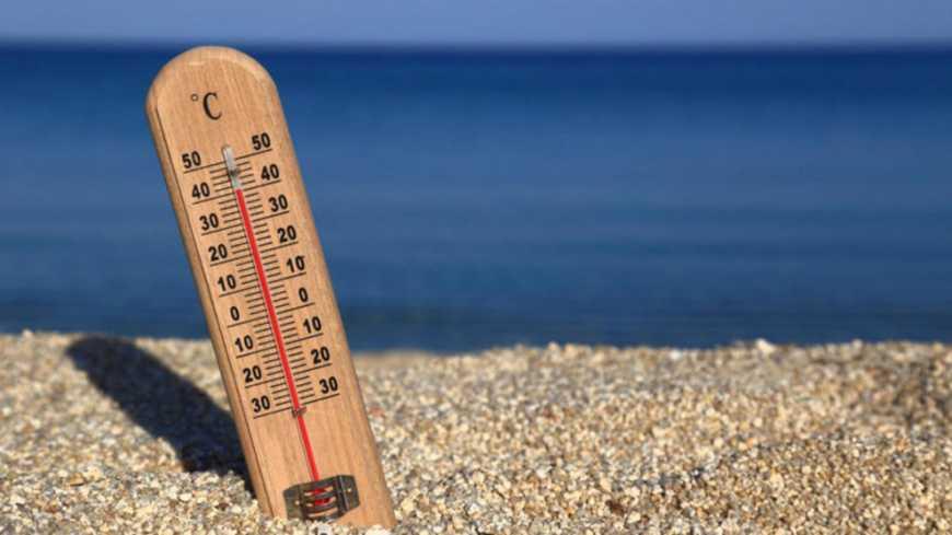 Καιρός: Εως τους 42 το θερμόμετρο σήμερα -Πώς θα κινηθούν οι άνεμοι, πού θα βρέξει